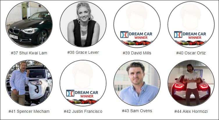 The Definitive Guide for Clickfunnels Dream Car