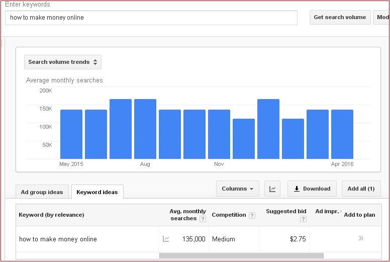 how to do affiliate marketing 1