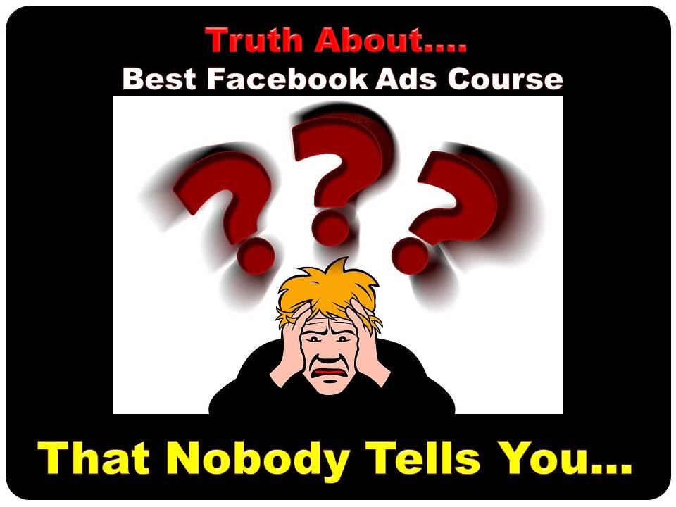 Best Facebook Ads Course