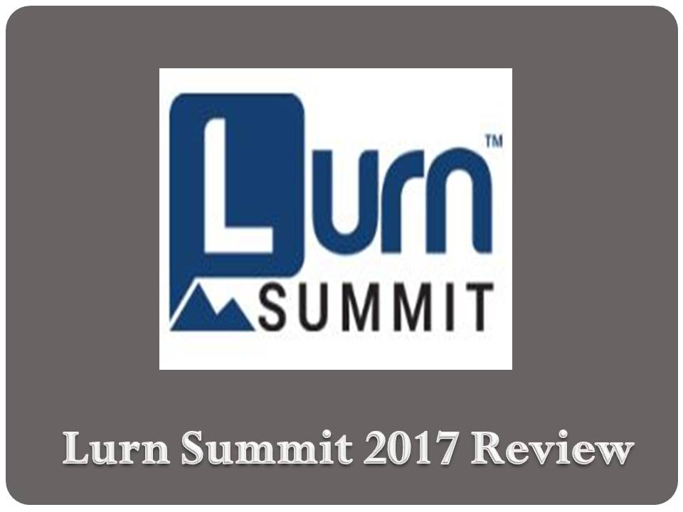 My Latest Anik Singal's 2 Day Virtual Lurn Summit (2017 ...