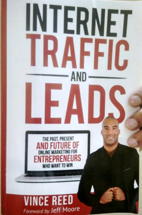Internet Traffic And Leads Book Review