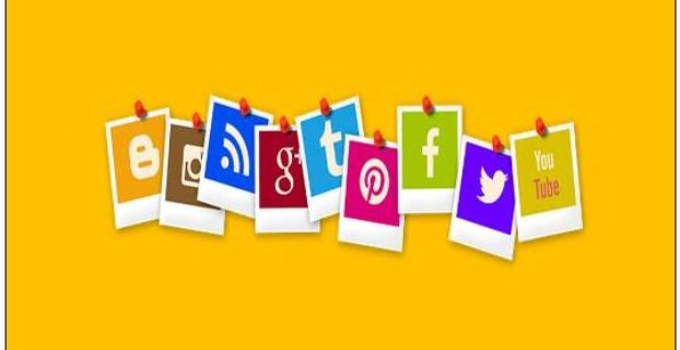 should you place social sharing icons on website or blog