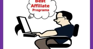 best affiliate programs for beginners to make money online