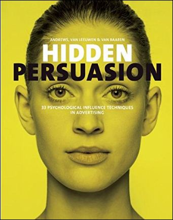 Hidden Persuasion by Mark Andrews