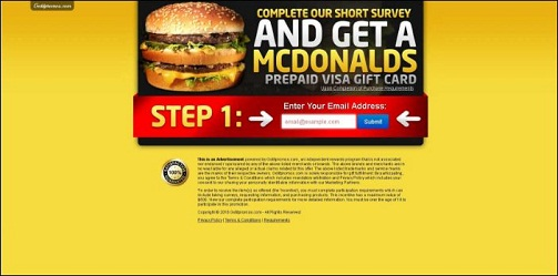mcdonalds promotion techniques Mcdonald's marketing mix or 4ps (product, place, promotion and price) is examined in this case study and analysis on marketing plan for the mcdonalds brand.