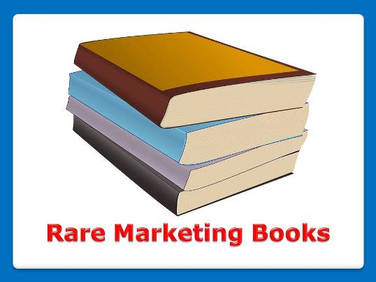 rare top best marketing books to read
