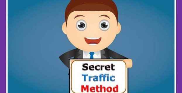 secret traffic method