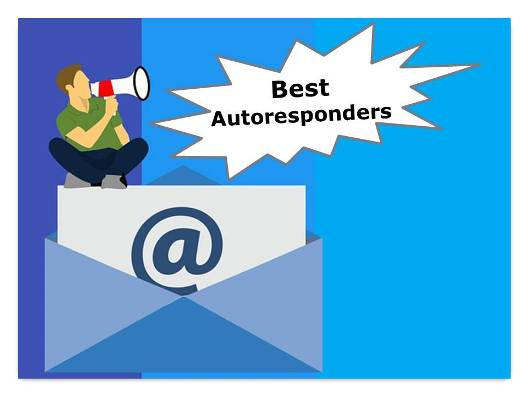 3 best email autoresponders for affiliate marketing