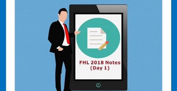 funnel hacking live 2018 notes