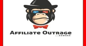 Stephen Larsen Affiliate Outrage training review