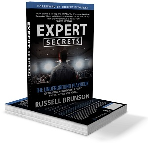 one funnel away challenge expert secrets book