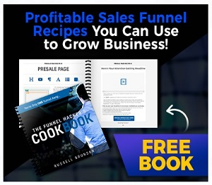 one funnel away funnel hacker cookbook