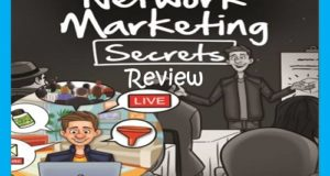 network marketing secrets book review russel brunson 2019