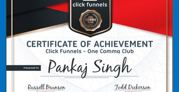 one comma club clickfunnels