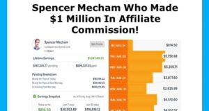 spencer mecham course affiliate secrets 2.0