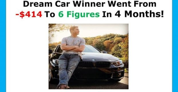 Discover How Doug Boughton ClickFunnels Dream Car Winner Went From -$414 To 6 Figures In 4 Months!