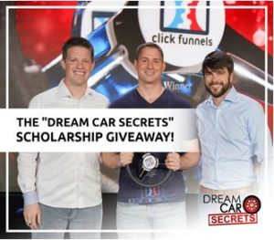doug boughton dream car secrets 5 Day Challenge