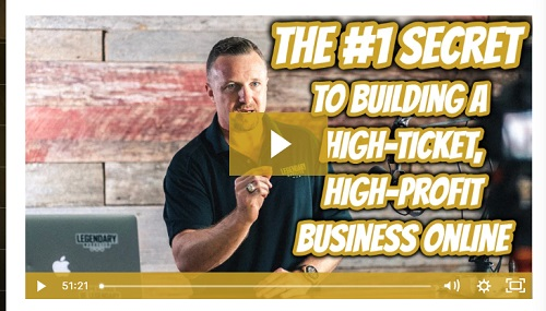 15 day online business builder challenge 1