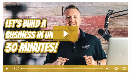 15 day online business builder challenge 3