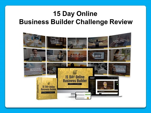 15 day online business builder challenge review 2020 legendary marketer
