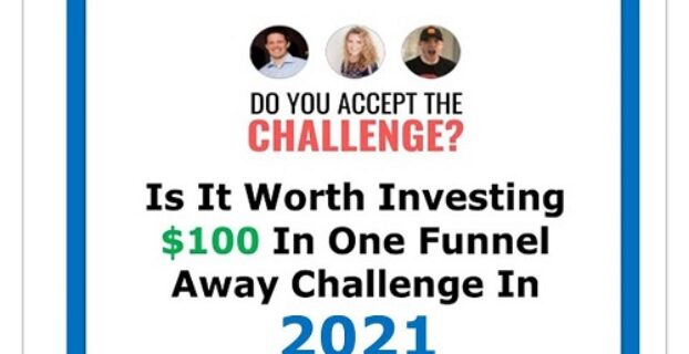 one funnel away challenge review 2021